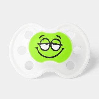 Emoticon Pacifiers