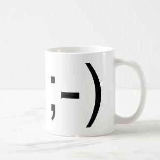 Emoticon Tazas