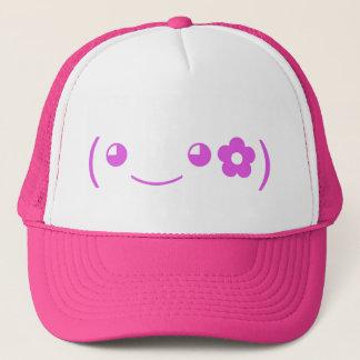 Emoticons - Smile Trucker Hat