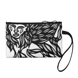Emotional Attractive Stunning Loyal Coin Wallet
