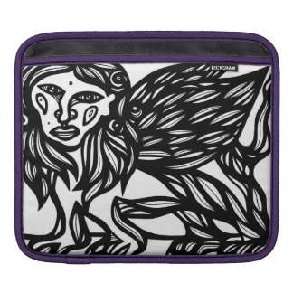 Emotional Attractive Stunning Loyal Sleeve For iPads
