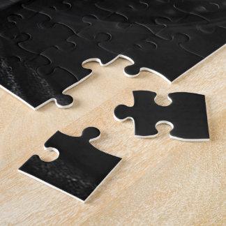 Emotional Blindness - Self Portrait Jigsaw Puzzle