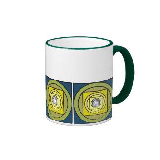 Emotional intuition coffee mugs