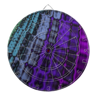 Emotional Moments,colorful Dartboard With Darts