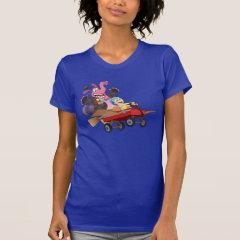 Emotional Roller Coaster Shirt