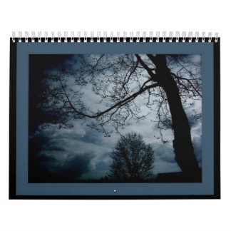 Emotional Seasons Calendar