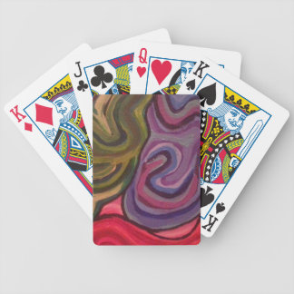 EMOTIONS 2.jpg Bicycle Playing Cards