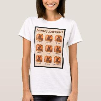 EMOTIONS - BCHOCOLATE T-Shirt