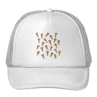 Emotions by The Happy Juul Company Trucker Hat
