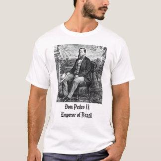 emp, Dom Pedro II Emperor of Brazil T-Shirt