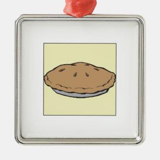 Empanada cocida ornatos