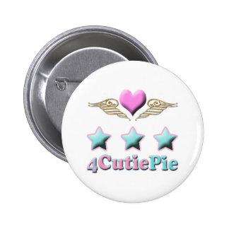 Empanada de 4 Cutie Pins