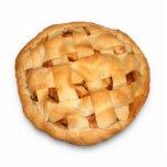 Empanada de Apple (añada el color de fondo) Esculturas Fotograficas