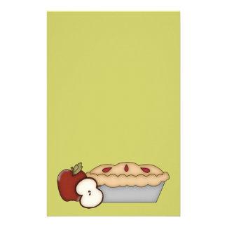 Empanada de Apple dulce Papeleria De Diseño