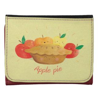 Empanada de Apple linda