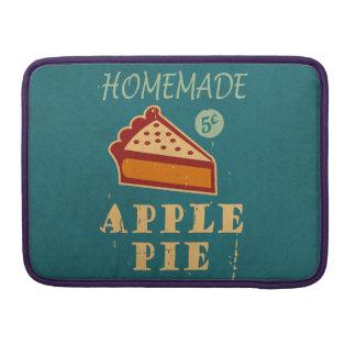 Empanada de Apple Fundas Para Macbooks
