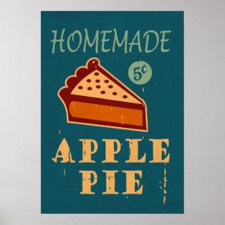 Empanada de Apple Impresiones