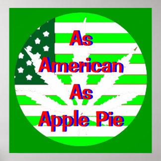 Empanada de Apple - poster