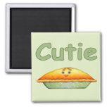 Empanada de Cutie Iman