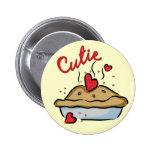 Empanada de Cutie Pin