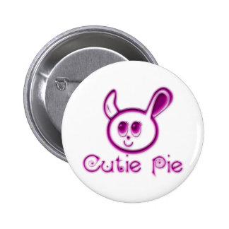Empanada de Cutie Pins