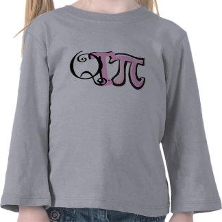 Empanada de Cutie (rosa) Camiseta