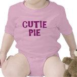 Empanada de Cutie Traje De Bebé
