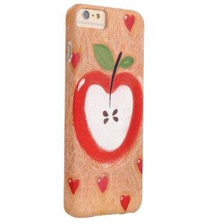 Empanada de IPHONE Apple Funda Para iPhone 6 Plus Barely There