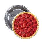 Empanada de la fresa pin