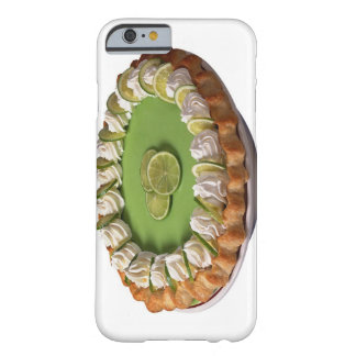 Empanada de la lima agria funda barely there iPhone 6