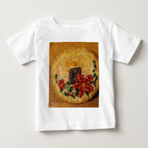 Empanada de la vela tee shirts