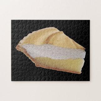 Empanada de merengue de limón puzzle