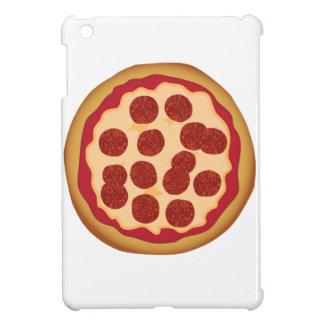 Empanada de pizza de salchichones