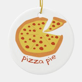 Empanada de pizza adorno para reyes
