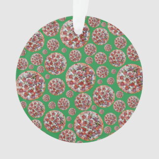 Empanada de pizza verde