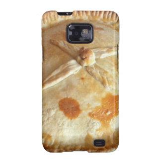 Empanada Samsung Galaxy S2 Carcasas
