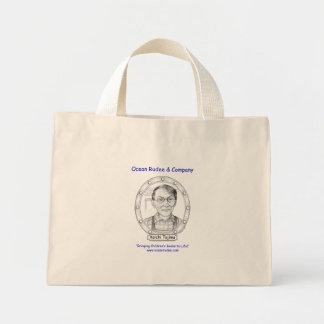 Empaquételo… con el retrato de Koichi Tojima Bolsa De Mano