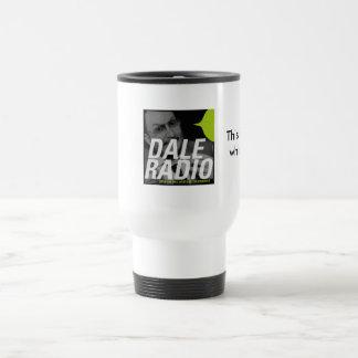 Empareje su podcast con esta Porta-Taza hermosa