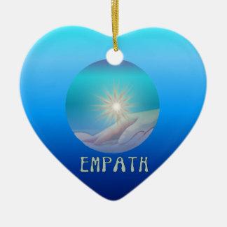 Empath Christmas Tree Ornament
