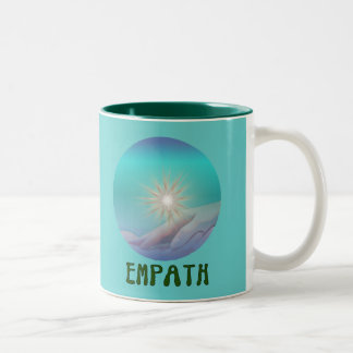 Empath Two-Tone Coffee Mug