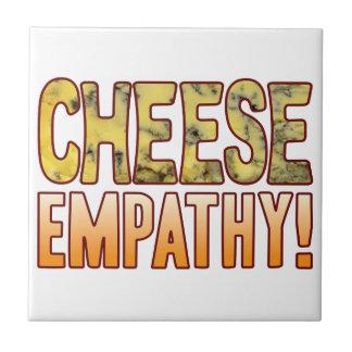 Empathy Blue Cheese Tile