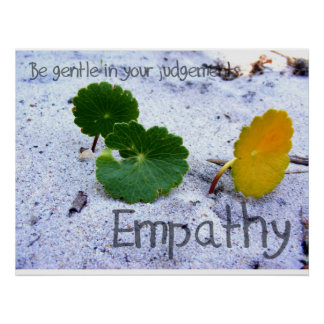 Empathy Poster