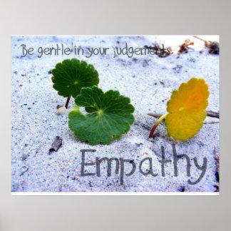 Empathy Poster