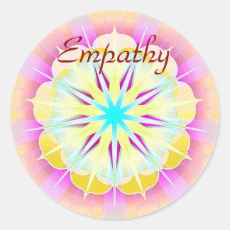 Empathy (Virtue sticker)