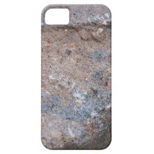 Empedrado iPhone 5 Carcasa
