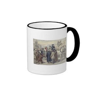 Emperador Alejandro I Taza De Café