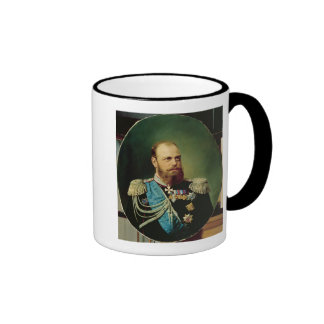 Emperador Alejandro III Tazas
