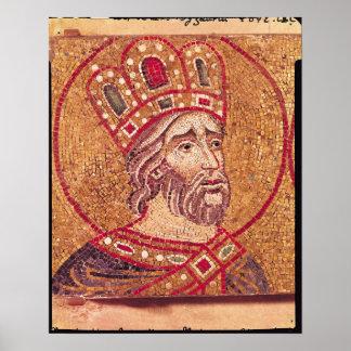Emperador Constantina I el grande Impresiones