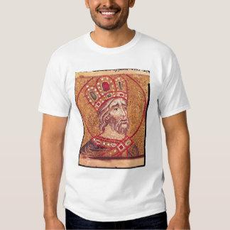 Emperador Constantina I el grande Poleras