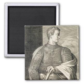"""Emperador de Gaius César """"Caligula"""" (ANUNCIO 12-41 Imanes Para Frigoríficos"""